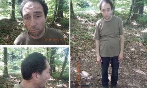 Ελβετία: Αυτός είναι ο δράστης της επίθεσης με αλυσοπρίονο - «Είναι επικίνδυνος και επιθετικός»