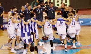 Ευρωμπάσκετ 2017: Βήμα-βήμα η πορεία για την κούπα! (video)