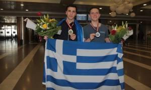 58η Διεθνή Μαθητική Ολυμπιάδα: Δωδέκατη στον κόσμο και πρώτη στην Ευρωπαϊκή Ένωση η ελληνική ομάδα!
