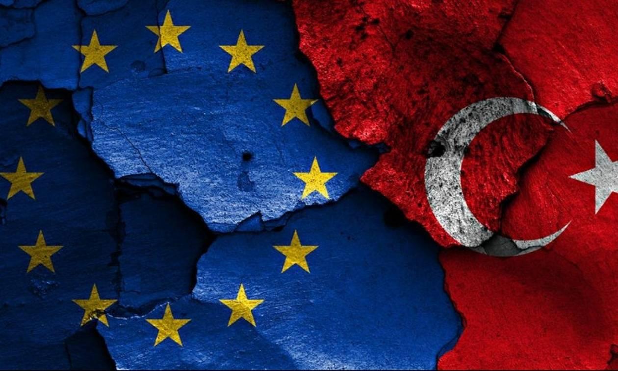 Ευρωπαϊκή Ένωση: Δεν αρκούν τα λόγια του Ερντογάν, θέλουμε πράξεις