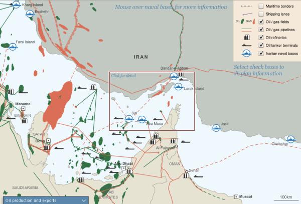 033 Strait of Hormuz oil FT crop