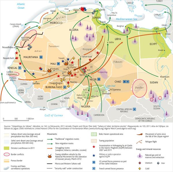 038 libya post qaddafi arms and population flow crop2