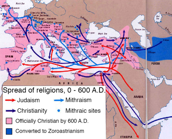 03 spread of religions new 2