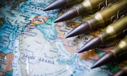 Όλα όσα πρέπει να γνωρίζετε για να κατανοήσετε το Μεσανατολικό σε 40 χάρτες