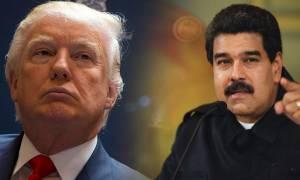 Βενεζουέλα: Έκκληση Μαδούρο σε Ντόναλντ Τραμπ