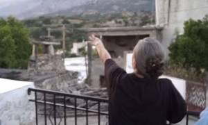 Κρήτη: Κάτοικοι υποστηρίζουν πως είδαν UFO - Δείτε το βίντεο!