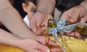 Δεν ξανάγινε: Χαμός σε βάπτιση στην Κω - Ο πατέρας μήνυσε τη μάνα του παιδιού και τον ιερέα!