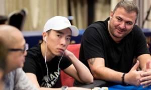 Έβδομος σε διεθνές τουρνουά πόκερ ο Αντώνης Ρέμος (pics+vids)