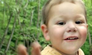 Στις ΗΠΑ ο μικρός Νέστορας - Θα δώσει τη μεγαλύτερη μάχη για τη ζωή του