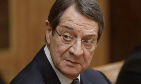 Президент Кипра Никос Анастасиадис обвинил советника генсекретаря ООН Эспена Барта Эйде во лжи
