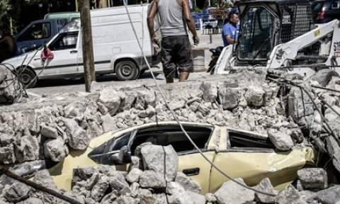 Απίστευτη εξέλιξη με τον σεισμό στην Κω: Δείτε τι συνέβη στο νησί