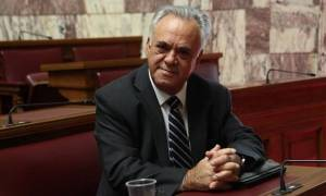 Gov't vice president Dragasakis on Greece's trial return to markets