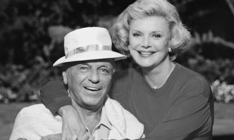 Πέθανε σε ηλικία 90 ετών η Barbara Sinatra
