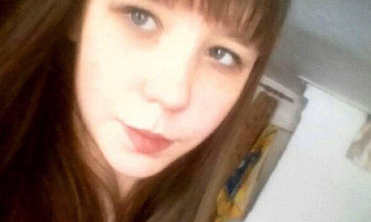 «Μπλε φάλαινα»: Απαγχονίστηκε 14χρονη μετά από οδηγίες που της έδωσαν