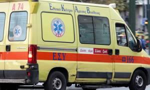 Τραγωδία στη Θεσσαλονίκη: 46χρονος καταπλακώθηκε από τον γερανό που επισκεύαζε!