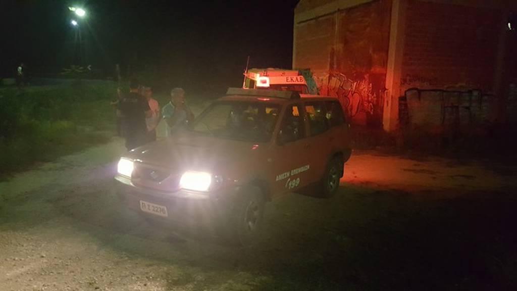 Συναγερμός στη Λάρισα: Συνετρίβη αεροσκάφος