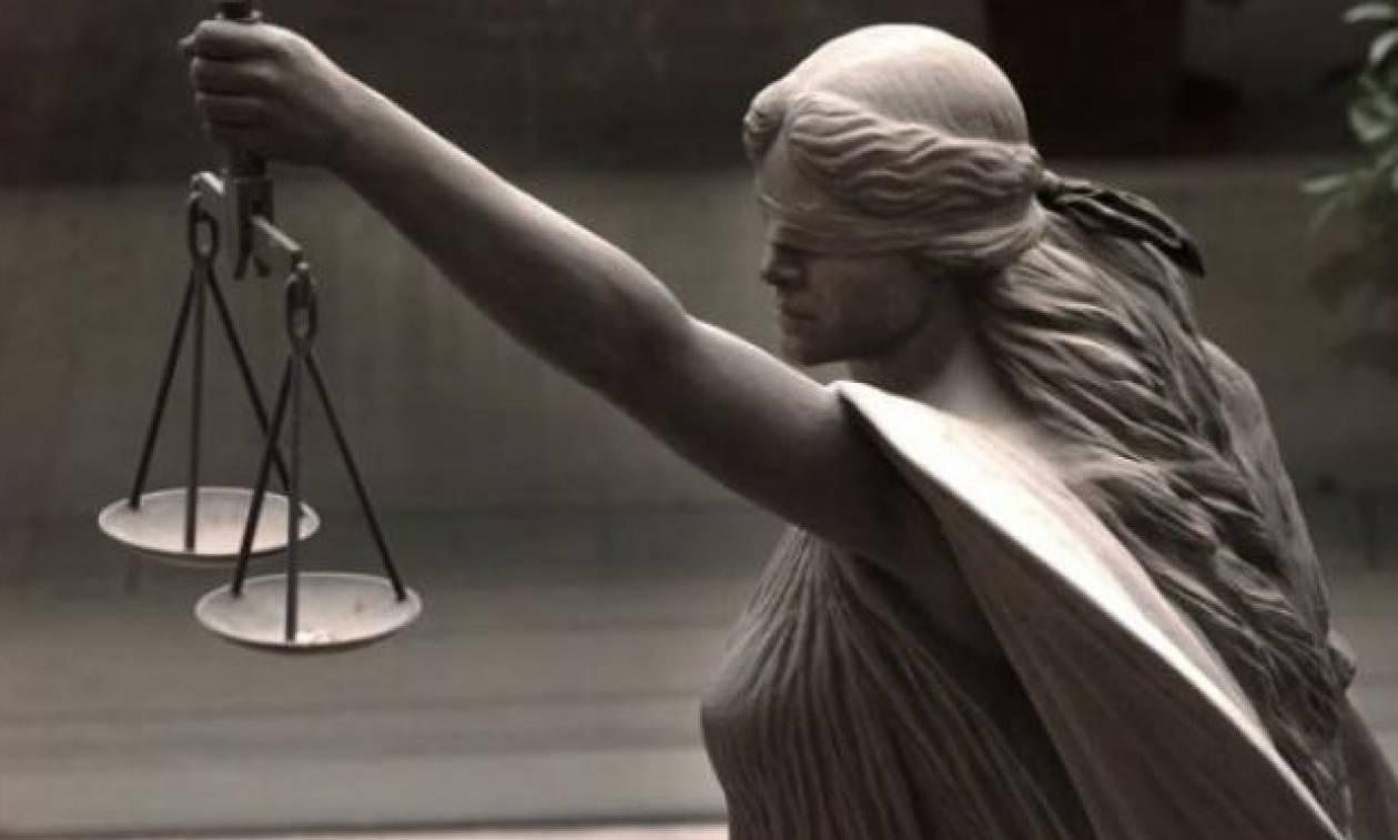 Γερμανία: Η Δικαιοσύνη δεν είναι τυφλή αλλά δειλή