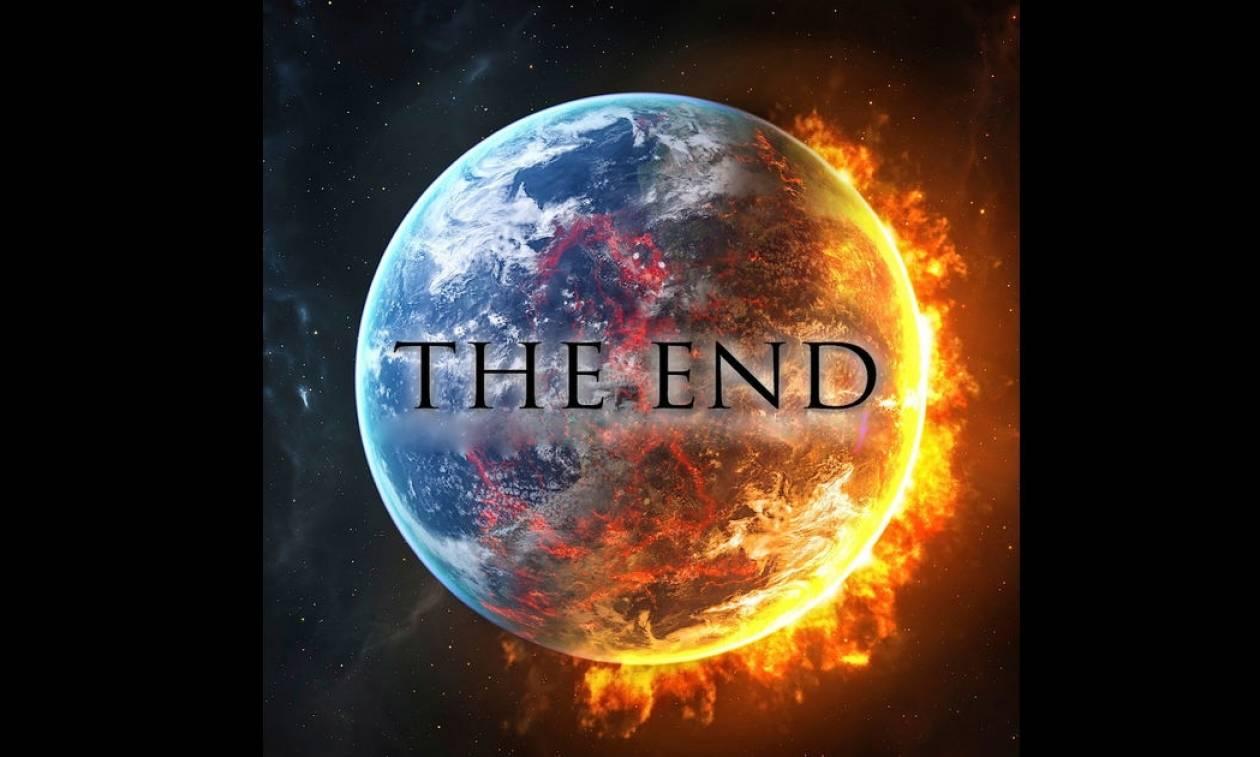 «Ξεκίνησε η αντίστροφη μέτρηση για το τέλος του κόσμου  - Στις 21 Αυγούστου τελειώνουν όλα»