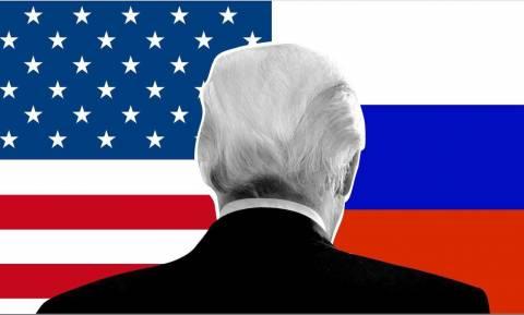Οι ΗΠΑ ξεκινούν «πόλεμο» με τη Ρωσία - Έτοιμη για ανάληψη δράσης κατά της Ουάσινγκτον η ΕΕ (Vids)