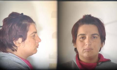 Θεσσαλονίκη: Αυτή είναι η μητέρα που βίαζε επί τέσσερα χρόνια τα ανήλικα παιδιά της (pics)