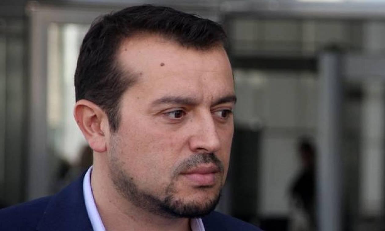 Νίκος Παππάς: Η χώρα σε ανάκαμψη, ο Τσίπρας θα ολοκληρώσει την 4ετία