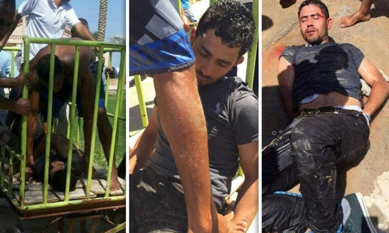 Νεκρή η τουρίστρια που τραυματίστηκε από επίθεση με μαχαίρι σε παραλία