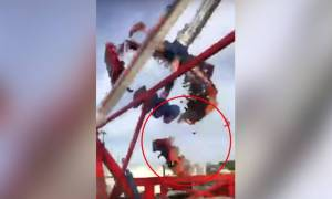 Ohio State Fair ride accident kills one and injures several