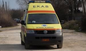 Τραγωδία στην Κομοτηνή: Νεκροί 15χρονος και 19χρονος σε τροχαίο