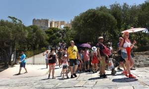 Tourism arrivals to exceed 28.5 mln this year