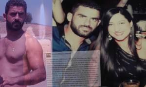 Συγκλονίζει η γυναίκα του νεκρού Ανδρέα: Καμάρι μου γεννήθηκε ο γιος σου