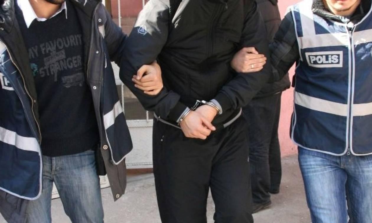 Τουρκία: Συνελήφθησαν 26 άτομα για σχέσεις με το Ισλαμικό Κράτος