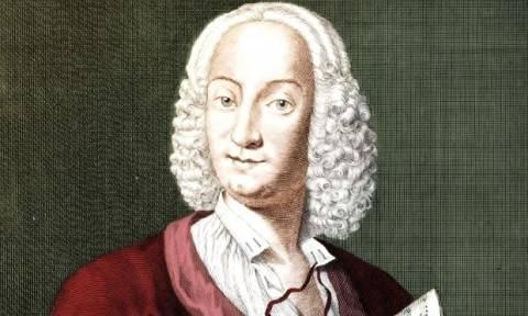 Σαν σήμερα το 1741 πέθανε ο συνθέτης και βιολονίστας Αντόνιο Βιβάλντι