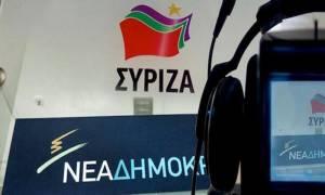 Απάντηση ΣΥΡΙΖΑ σε ΝΔ: Μόνο ντροπή θα πρέπει να αισθάνονται για την κατάντια τους