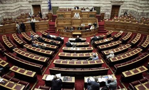 Βουλή - Νομοσχέδιο ΥΠΟΙΚ: Δημιουργείται Μητρώο Αξιών Μεταβιβάσεων Ακινήτων
