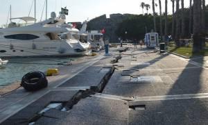 Σεισμός Κως: 537 αυτοψίες έχουν πραγματοποιηθεί μέχρι στιγμής