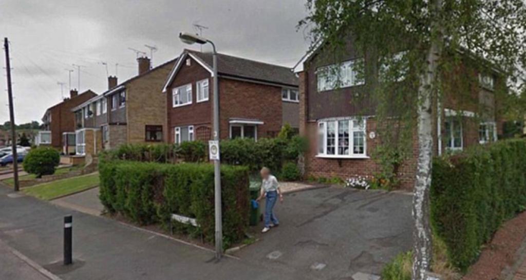 Βρετανία: «Εντόπισε» τη νεκρή μητέρα της μέσω του Google Earth! (pic)