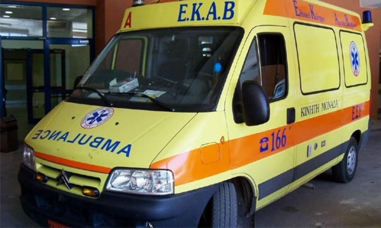 Φρικτός θάνατος 40χρονου στην Ύδρα