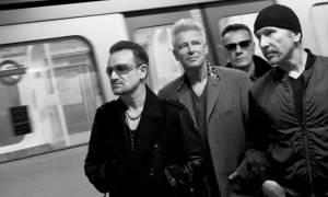 Οι U2 γιορτάζουν τα 30 χρόνια του «The Joshua Tree»