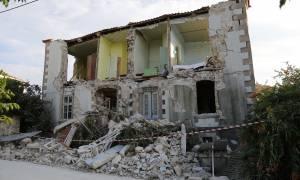 Μυτιλήνη: Σήμερα Παρασκευή (28/07) το έκτακτο βοήθημα στους σεισμόπληκτους