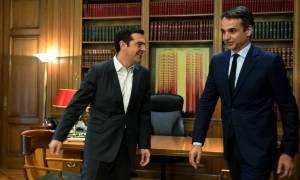 Απίστευτο: Τι δώρο έκανε ο Μητσοτάκης στον Τσίπρα για τα γενέθλιά του