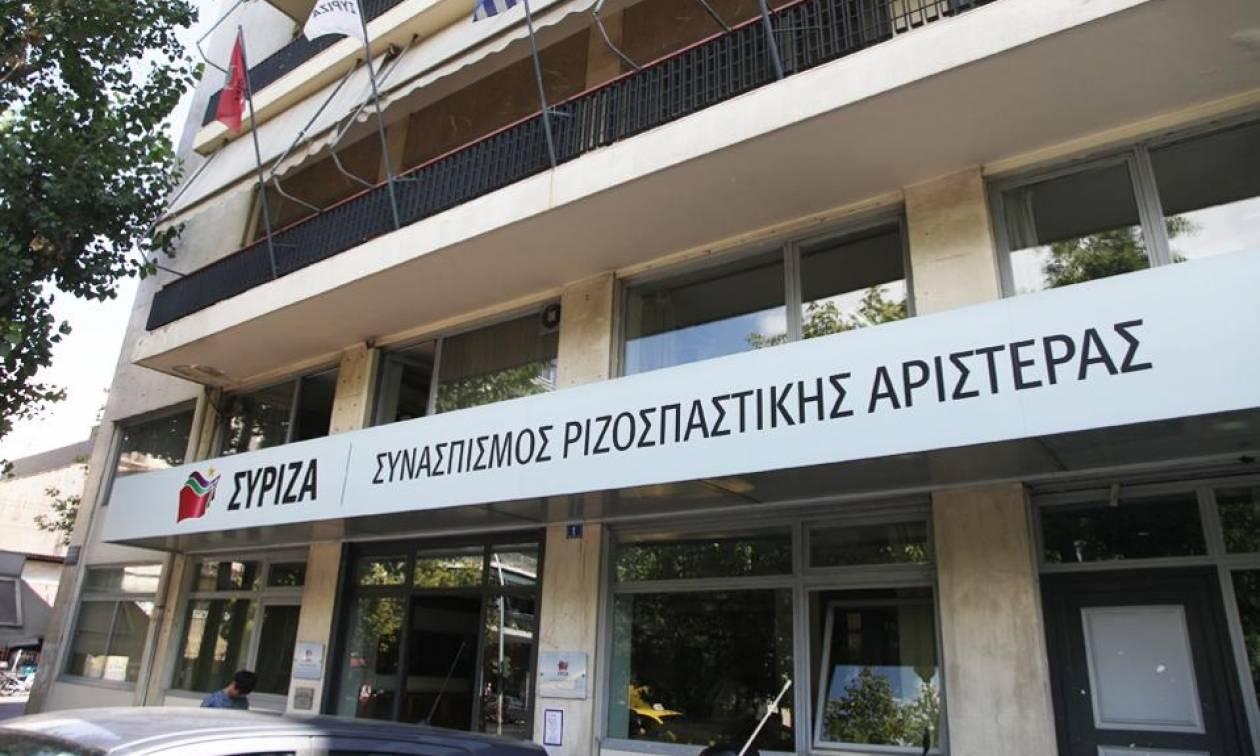 ΣΥΡΙΖΑ για Μητσοτάκη: Είναι ο καλύτερος πλασιέ των ιδιωτικών συμφερόντων