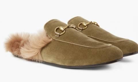 Δεν υπάρχουν πιο άσχημα ανδρικά παπούτσια από αυτά εδώ!
