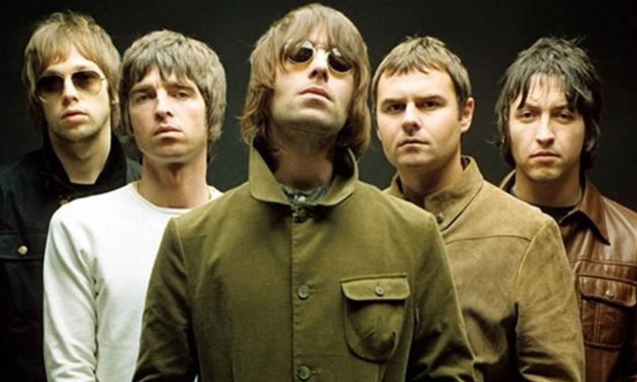 Είδηση-βόμβα στον κόσμο της ροκ: Επανενώνονται οι θρυλικοί Oasis;