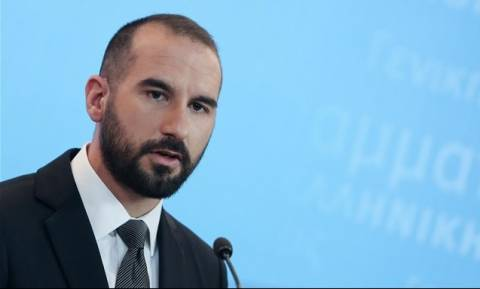 Τζανακόπουλος: Σε αμόκ η ΝΔ - Η έξοδος στις αγορές δεν ήταν επικοινωνιακό πυροτέχνημα