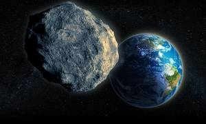 Αρμαγεδδών: Φονικός αστεροειδής σε τροχιά σύγκρουσης με τη Γη - Ανυπεράσπιστος ο πλανήτης