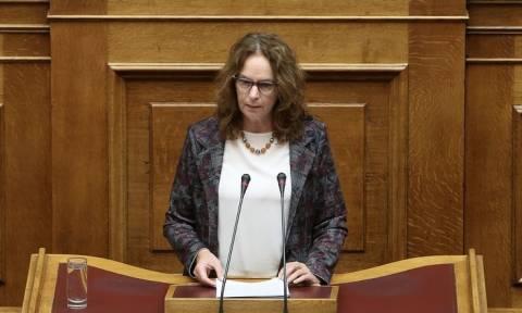 Βουλή: Υπερψηφίστηκαν και οι 16 υπουργικές τροπολογίες στο νομοσχέδιο του ΥΠΟΙΚ