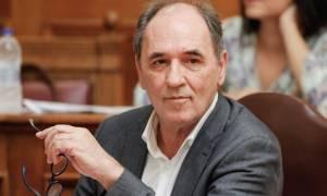 Σταθάκης: Στόχος μας η διατήρηση του δημόσιου χαρακτήρα της ΛΑΡΚΟ