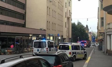 Αυτοκίνητο «θέρισε» πεζούς στο Ελσίνκι - Ένας νεκρός και τέσσερις τραυματίες
