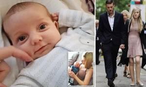 Βρετανία: Πέθανε ο μικρός Τσάρλι - Απαρηγόρητοι οι γονείς του (vid)