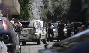 Νέα επίθεση με μολότοφ στο σπίτι του Αλέκου Φλαμπουράρη